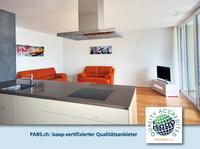 Zertifizierte möblierte Wohnungen in Zürich erleichtern das Wohnen bei Mobilitäts-Einschränkungen
