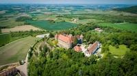Schloß Frankenberg: Alte Mauern - neuer Glanz
