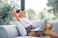 Corona-Krise: Die besten Tipps für effektives Arbeiten im Home Office