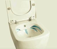Toilette und WC reinigen und putzen - so gehts mit einfachen Mitteln