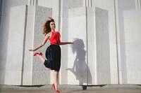 Damen Schuhe Übergröße - das Angebot bei schuhplus