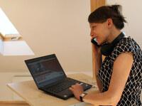 Kostenfreie Beratung zu Teamarbeit im Home-Office