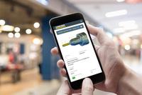 Die neue COSCOM Kommissionier-App für den mobilen Einsatz