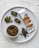 Crownhealth, der Premiumhersteller veganer Sporternährung, ist stolz darauf, seiner neuen biologischen Energie- und Proteinriegel vorzustellen