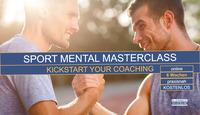 Mentale Weiterbildung für Trainer und Vereine im Sport