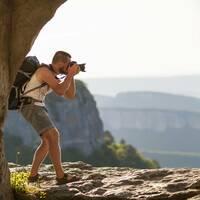 Herrenschuhe Größe 49 bei schuhplus - Trekkingsandalen heiß geliebt