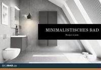 Einrichtungstipps für ein minimalistisches Bad