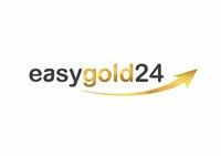 easygold24 - Goldbarren physisch zum LBMA-Goldkurs kaufen