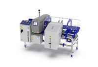 Produktinspektion: Mettler-Toledo stellt neue Metallsuchsysteme der GC Serie vor