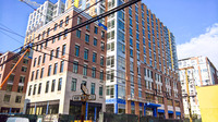 Hochwertig und langlebig: Das STOPA Parkhaussystem in Jersey City