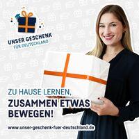 Online-Bildungsanbieter unterstützt Deutschland in der Krise
