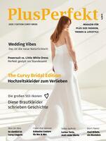 Neu: PlusPerfekt Curvy Bride Edition - Brautkleider ab Größe 42