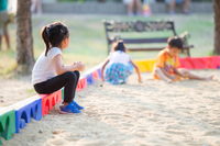 Soziale Phobie und Mutismus - Angsterkrankungen Kinder