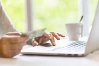Widerrufsrecht beim Onlinekauf von Lebensmitteln? - Verbraucherinformation der ERGO Rechtsschutz Leistungs-GmbH
