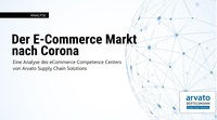 Arvato Supply Chain Solutions analysiert Corona-Auswirkungen auf deutschen E-Commerce