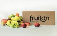 Reaktion auf Corona: fruiton liefert Obst und Gemüse bundesweit nach Hause