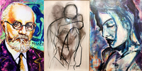 PAKS Gallery zeigt Ausstellungen Virtuell