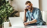 """Learn at home"" mit CARMAO: Weiterbildung im Home-Office ist in Corona-Krise sinnvoll"