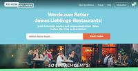 #PayNowEatLater spült 300.000€ in leere Restaurant-Kassen