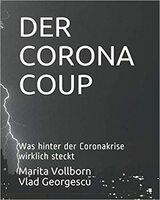 Buchneuerscheinung: DER CORONA COUP