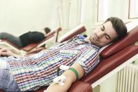 Blutspenden während der Corona-Krise - Verbraucherfrage der Woche der DKV