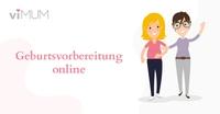 viMUM kümmert sich um Schwangere - digital & sicher