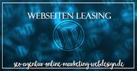 Webseiten Leasing statt Website Finanzierung