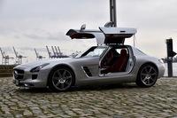 Neuer Showroom für gebrauchte Fahrzeuge der Luxusklasse