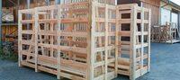 Wie Firmen in Karlsruhe mit Paletten CO2 einsparen