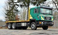 MAN Truck & Bus präsentiert neue Lkw-Generation