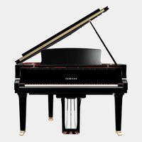 Die nächste Evolutionsstufe des Yamaha Disklavier: Die Nachrüsteinheit DKC-900 macht selbstspielende Pianos smarter