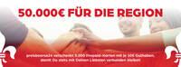#Fuldaverbinden - 50.000 Euro für unsere Region