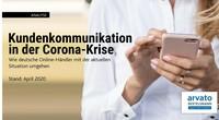Arvato Supply Chain Solutions untersucht Kundenkommunikation deutscher Onlinehändler