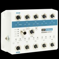 NetModule: Neue ITxPT-konforme ES3300 Switch Serie
