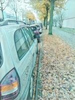 Parken Flughafen Dortmund