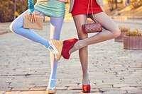 Trendige Damenschuhe Übergröße gibt es bei schuhplus