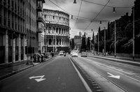 Coronavirus in Rom: Ostern in der Schutzzone