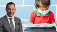Josip Heit und GSB Gold Standard Banking spenden für behinderte Kinder