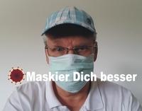 Atemschutzmasken sind sinnvoll, wo kaufen, was beachten ...