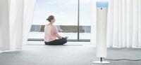 Hygiene: Raeume und Luft so sauber, wie es sein soll
