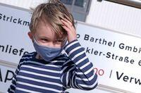 Mützenhersteller maximo launcht Webshop und setzt auf Mund-Nasen-Masken für Kinder und Erwachsene