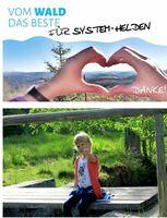Ferienregion Nationalpark Bayerischer Wald dankt Systemhelden mit kostenlosem Kurzurlaub