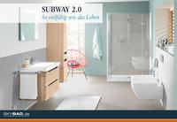 Subway 2.0 - So vielfältig wie das Leben
