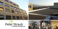 Gewerbeflächen an perfekter Lage in Basel zu vermieten