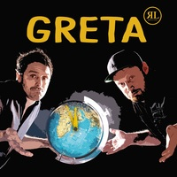 GRETA - die neue Single