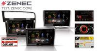 Integration Tip - ZENEC E>GO Core Media Center' /></p> <div style=