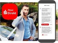 Neue Rund-um-die-Sicherheit-App der S-Direkt