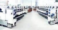 Hessischer Mittelstand hält zusammen: Limtronik GmbH und Eckelmann AG unterstützen sich