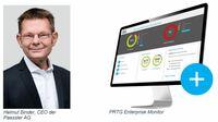 Paessler launcht PRTG Enterprise Monitor