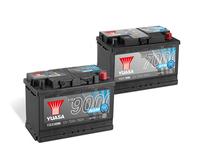GS YUASA Batterien für Start-Stopp- und Micro-Hybrid-Fahrzeuge